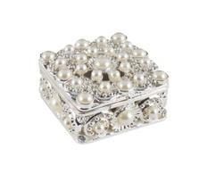 Caseta bjuterii Pearls