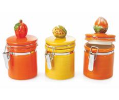 Set 3 recipiente Vegetables