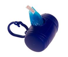 Dispenser pungi Blue