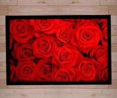 Covoras Roses