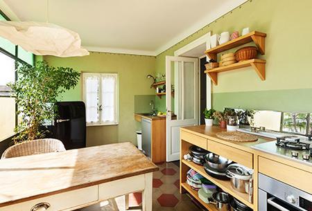 Организиране в кухнята