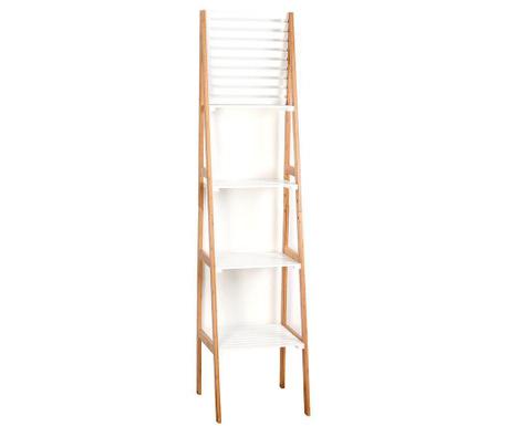 RÅGRUND Étagère bambou  IKEA