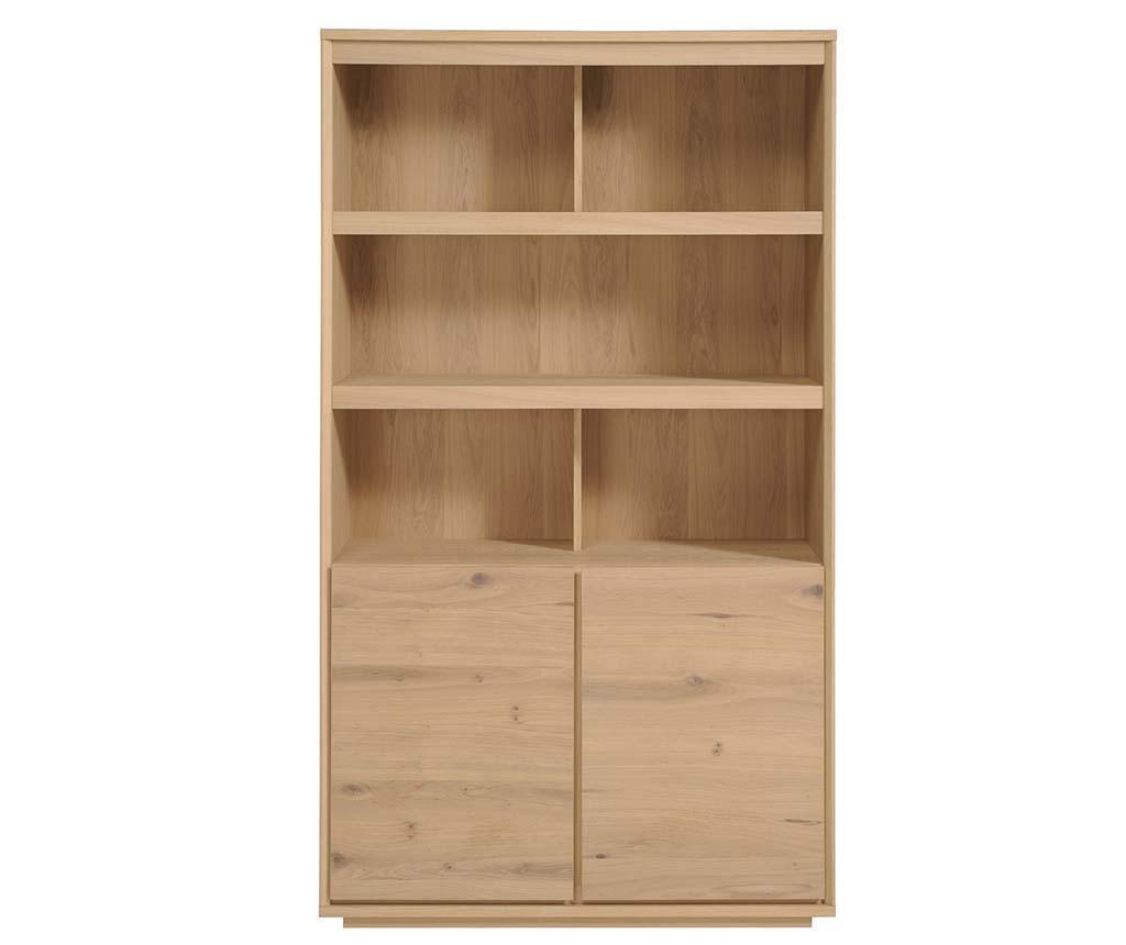 biblioteca stockholm vivre. Black Bedroom Furniture Sets. Home Design Ideas