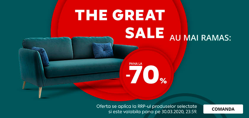 The Great Sale