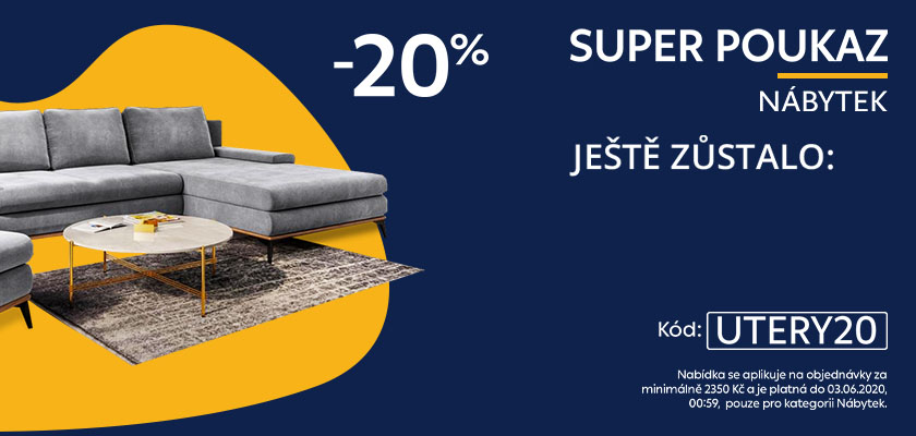 Super Voucher Furniture