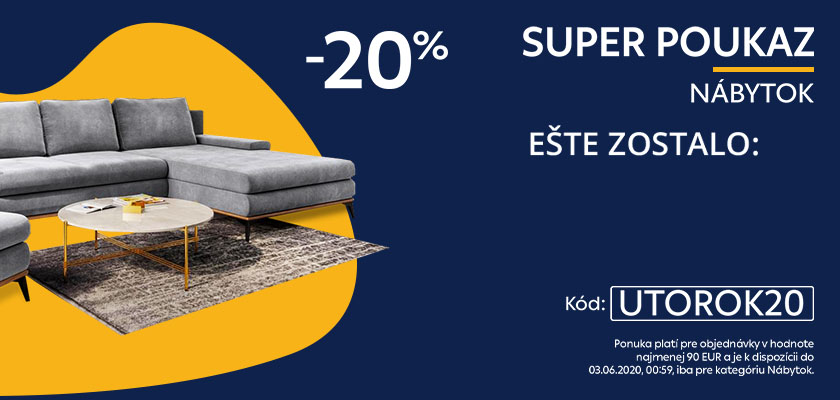 Super Voucher Furniture