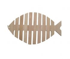 Covor de baie Fish