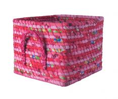Cos textil Pink