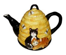 Ceainic Cats