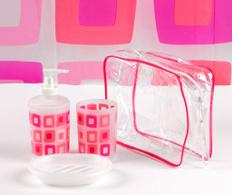 Set accesorii Pink