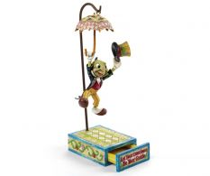Decoratiune Jiminy Cricket