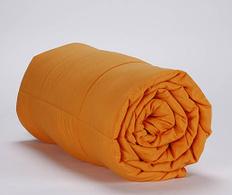 Pilota oranj Combi Color 220x220 cm