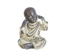 Statueta Buddha Listen