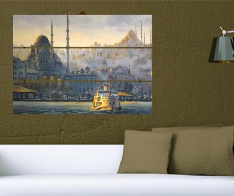 Tablou City 50x70 cm
