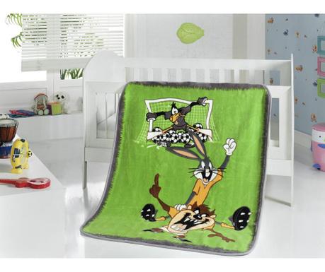 Lezárult akció Looney Tunes Takaró gyerekeknek a7eed21d46