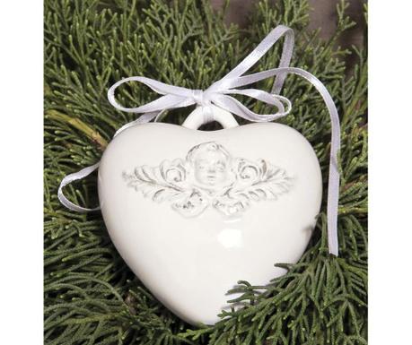 Decoratiune Angel Heart
