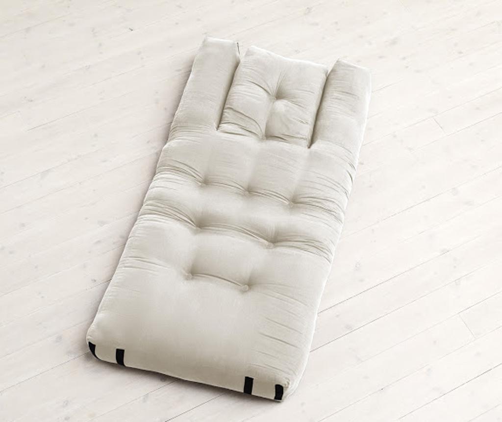 Разтегателен фотьойл Hippo Linen Half