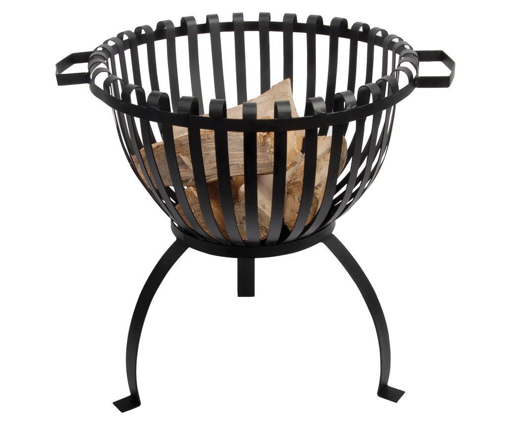 Košara za vatru Tulip