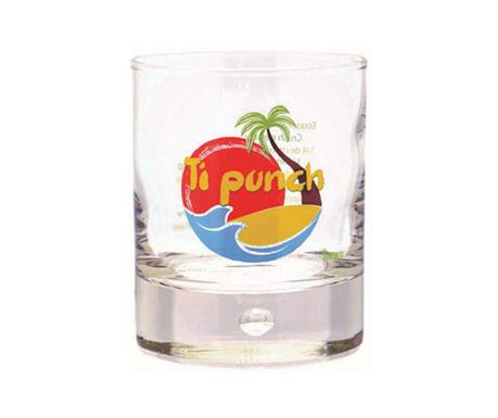 Sada 6 sklenic Ti Punch 210 ml