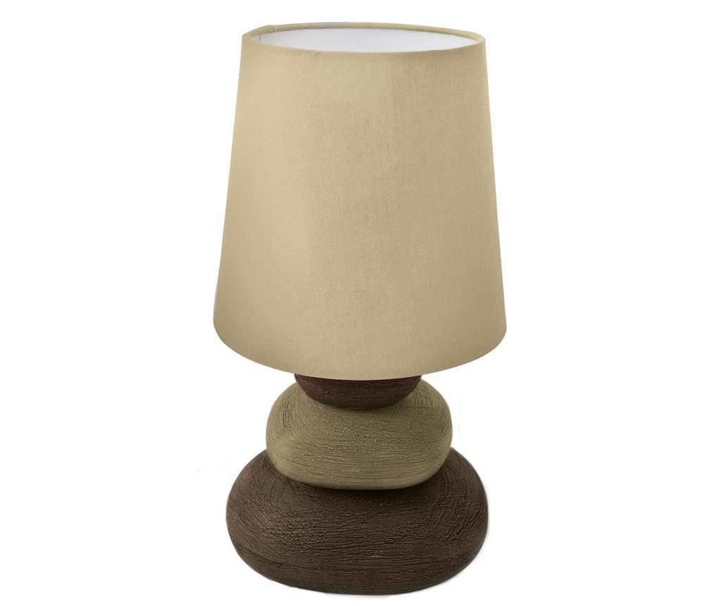 Gradient Texture Éjjeli lámpa