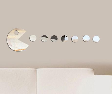 Mirror Pacman 8 darabos Matrica