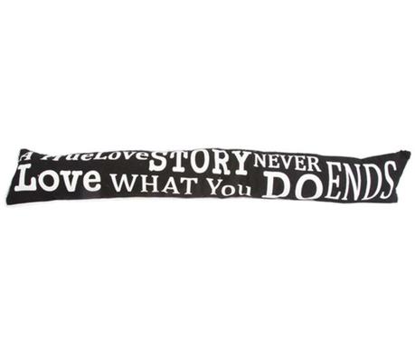Love Story Ajtópárna