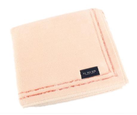 Кърпа за крака Helena Powder 60x100 см