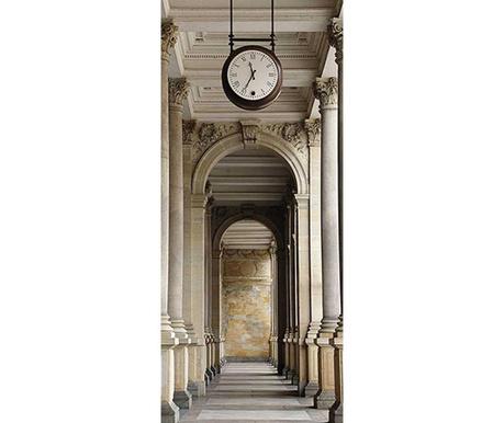 Passageway Ajtótapéta 86x200 cm