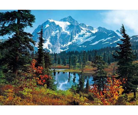 Тапет Mountain Morning 254x366 см