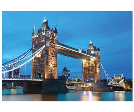 Тапет Tower Bridge 254x366 см