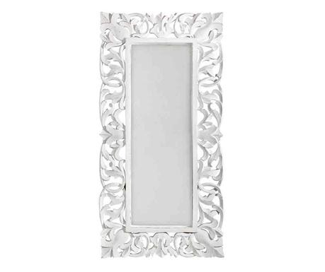 Zrcalo Vegetal White