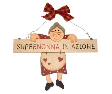 Viseći ukras SuperNonna