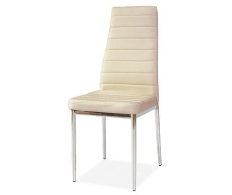 Krzesło Berta Cream
