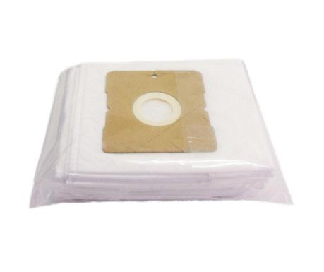 Sada 10 prachových sáčků pro vysavač Pure White Acurato & Optimo