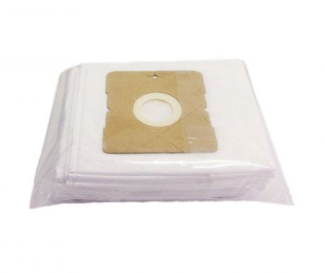 Pure White Acurato & Optimo 10 db Porzsák