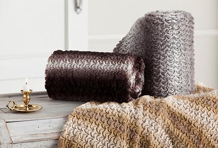 Textile decorative