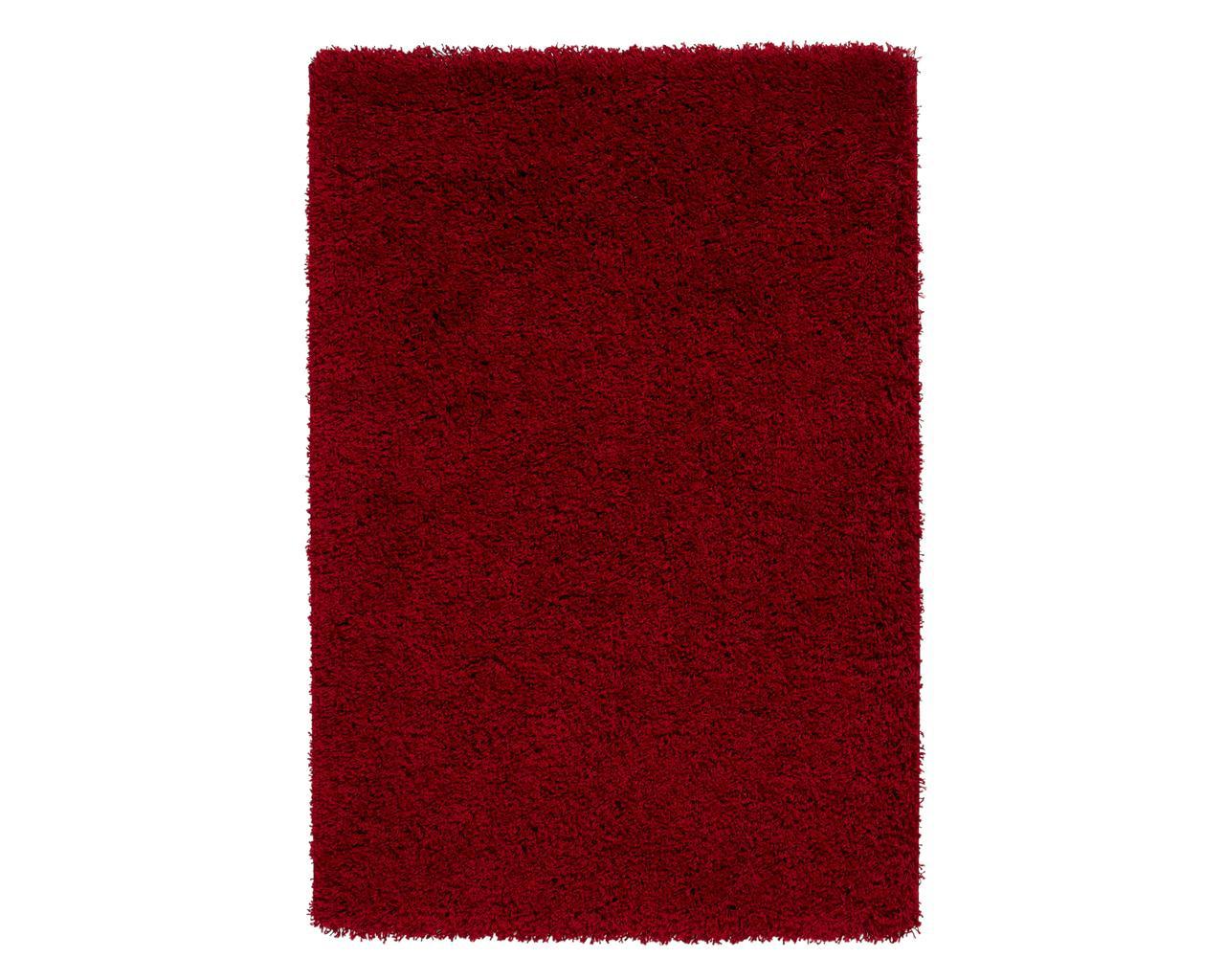 Covor Vista Red 200x290 cm