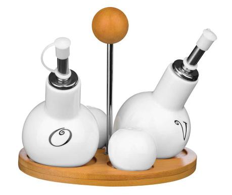 Namizni set Vintage Sphere