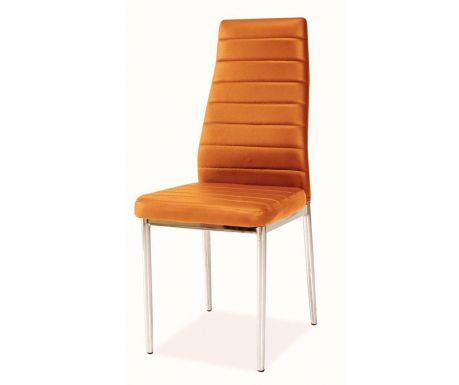 Chair Berta Orange
