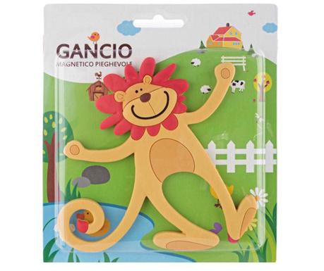 Magnetický stojan na doplňky Lion