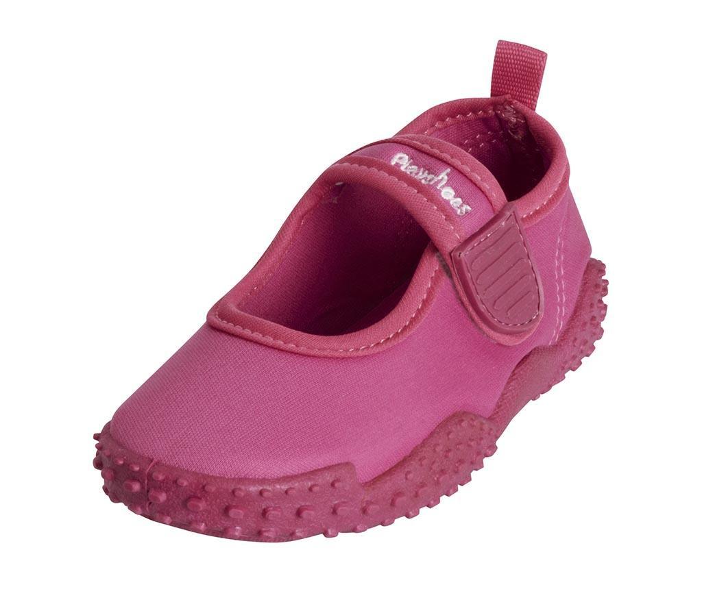 Pantofi Aqua Classic Pink 30-31