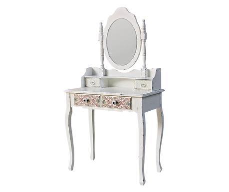 Toaletni stolić Paisley