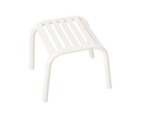Venkovní židle Magical White