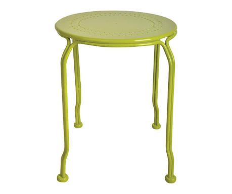 Venkovní židle Classic Green