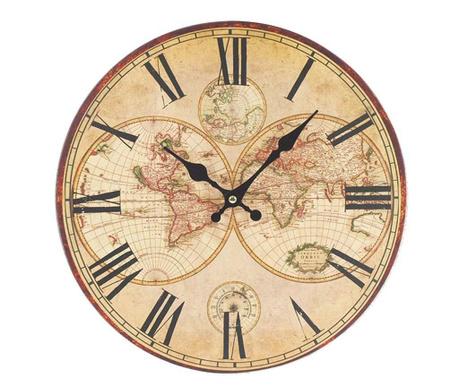 Nástěnné hodiny Old World
