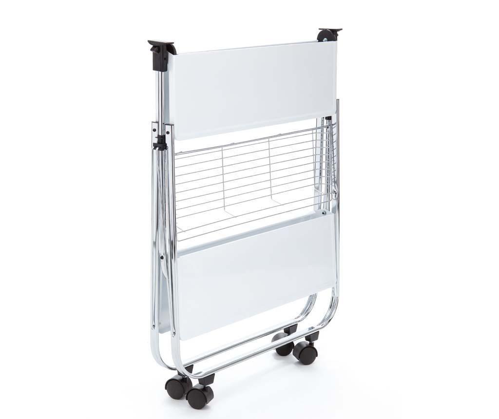 Sklopiva kolica za posluživanje Kit