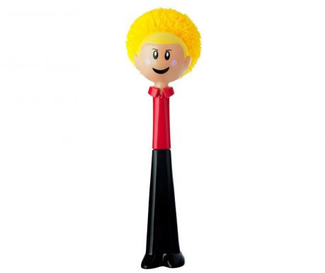 Perie de vase Vicent Doll Yellow Hair