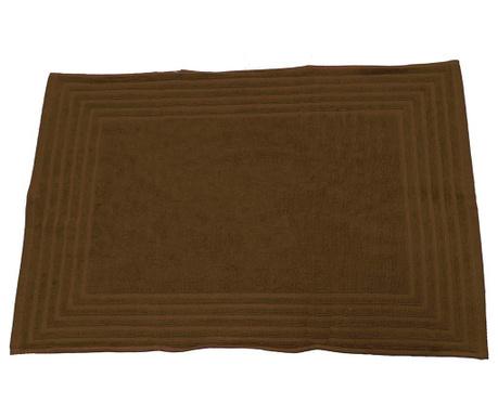 Kopalniška preproga Alfa Chocolate 50x70 cm