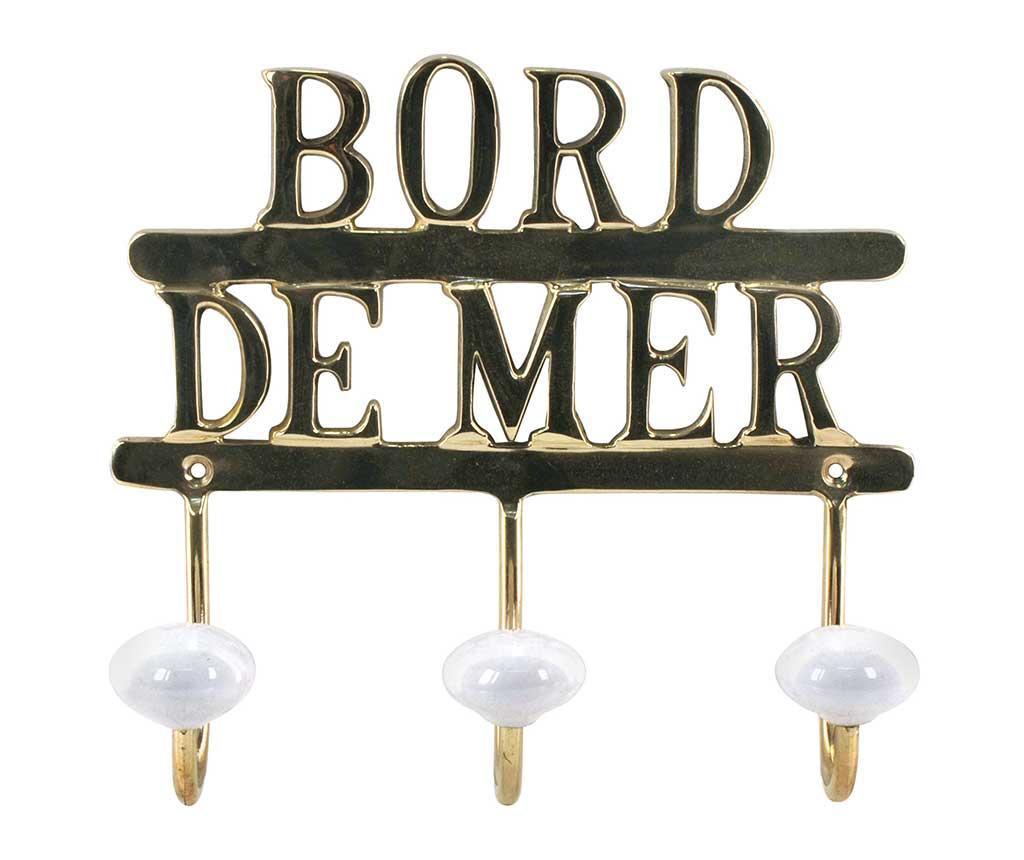 Obešalnik Bord de Mer