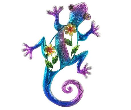 Decoratiune de perete Lizard